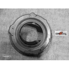 "Harley-Davidson  Trim Ring For 7"" Headlight, Used"