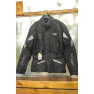Hit-Air Biker Airbag Textile Jacket Parker 3XL
