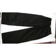 Pánské černé džíny Harley Davidson 99021-05VM 29-30