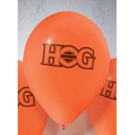 Nafukovací balónek Harley Davidson HOG
