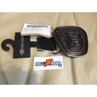 Přezka Harley Davidson -  kovová spona na pásek Shovelhead, nová