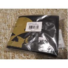 Kožená pánská peněženka Skull Harley-Davidson HDMWA11105-BLK