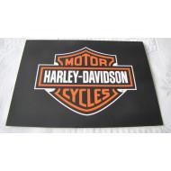 Pohled Harley Davidson logo