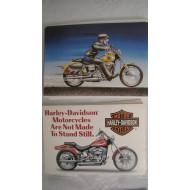 Přání Harley Davidson k brzkému zotavení