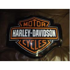Harley Davidson PVC Pillow