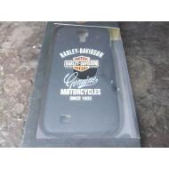 Harley Davidson Samsung Galaxy S4 Shell 06897F