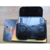 Pouzdro Harley Davidson na mobil Blackberry #6261