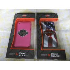 Harley Davidson iPhone 3G Case