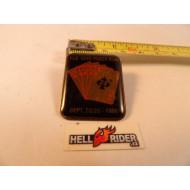 Harley 1996 Florida Keys Poker Run Pin