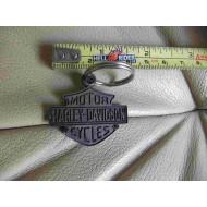 Harley Davidson Bar&Shield Keychain