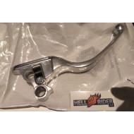 Chromová páčka spojky pro Harley-Davidson Touring 45080-08A