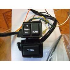 Harley Davidson Handlebar Switch Kit 56075-91 for XLH