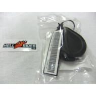 Harley Davidson Security FOB key, 315MHz,  90300112
