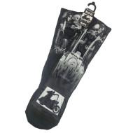 Motorkářské pánské ponožky Ride or Die