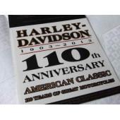 Harley Davidson samolepka 110. výročí - DC1282772