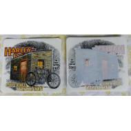 Harley Davidson samolepka - Milwaukee 1903