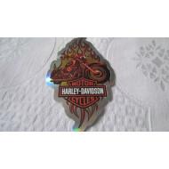 Harley Davidson samolepka #13