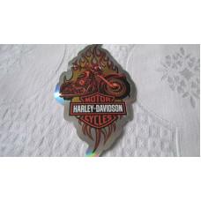 Harley Davidson decal #13