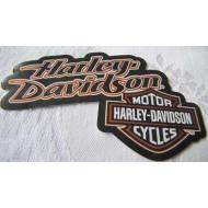 Harley Davidson samolepka #3