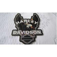 Harley Davidson samolepka #8