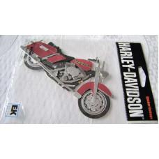 Harley Davidson RoadKing Decal HDJB02