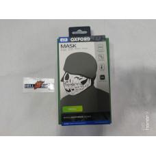 Face Wrap Facemask Glow Skull