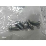 "5pcs Harley-Davidson Screw 1/4""-20 x 5/8""  Torx, 1062 Derby Cover Screw set"