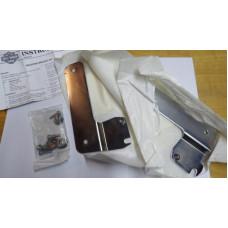 Držák plexi štítu Harley Davidson Softail 58069-93