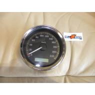 Harley Davidson Tachometer Speedometer, kph,