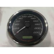 Harley Davidson Dyna, Softail, Road King Speedometer, kph, 70900421C