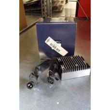 Black Voltage Regulator for 08-13 Harley Sportster