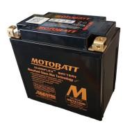 Harley Davidson Sportster battery MotoBatt MBYZ16HD 16,5Ah