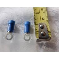 Harley Davidson Wire Ring terminal 14-16 wire #9871