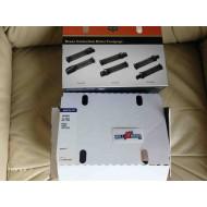 Harley-Davidson Footpegs, Bronze, Brass Footpegs - Forward Control Rider/Highway 50500988