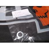 Podložka držáku stupačky spolujezdce Harley-Davidson Screamin Eagle Touring #7038