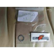 "Harley-Davidson Lock Washer 3/8"" Internal Tooth 7130W"