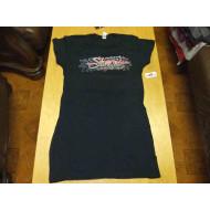 2013 Dámské tričko černé Sturgis, Motorcycle Rally, vel. M