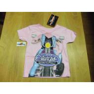 Harley Sturgis Biker SHIRT, girl, Pink,  1+1,5 Year