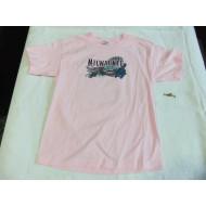 Dámské tričko s krátkým rukávem  2015 - Milwaukee Rally, vel.XS,S,M,L