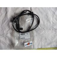 Černé kabely ke svíčkám Harley Davidson, Zodiac 31981-65B