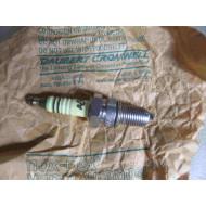Spark Plug, Daubert Cromwell, No. Accel 882 ,Japan