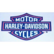 Harley Davidson dočasné tetování - #9