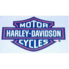 Harley Davidson Harley Davidson Temporary Tattoo - #9