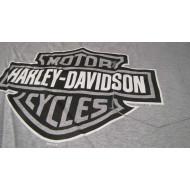 Harley Davidson Men's Sleeveless Shirt V12M-219-11, XL