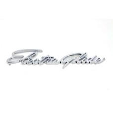 2pc Harley Davidson OEM Front FL Fender Emblem Electra Glide 59196-65