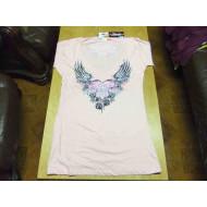 2013 Dámské tričko růžové Sturgis, Black Hills Rally, vel. S, L a XL