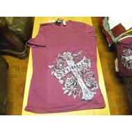 2013 Dámské tričko vínové Sturgis, Black Hills Rally, vel. S, M, L a XL