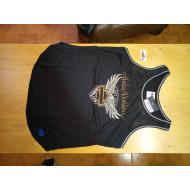 Harley Davidson dámské černé tílko, 115. výročí, 99039-18VW