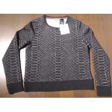 Dámské pletené triko s dlouhým rukávem Harley Davidson, vel. S, M, L, XL, 2XL