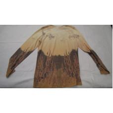 Harley Davidson Women's Dye T-shirt - #R5071231044, M